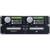 Dual CD Player American Audio DCD-PRO310-100